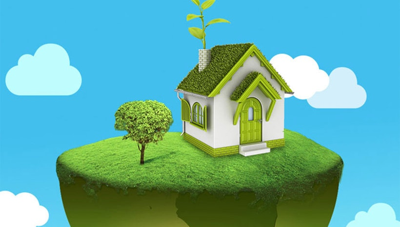 How to Make Your Home Eco Friendly