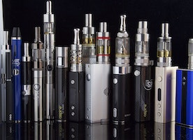 E-Cigs: Why Make the Switch?