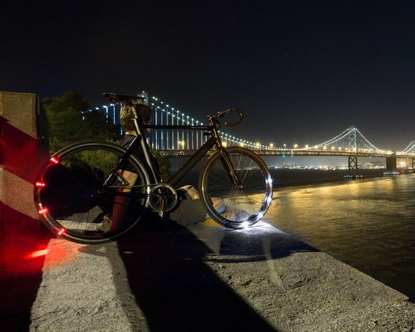 Revolight Bike Lights