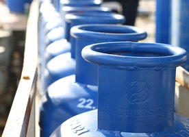 Liquefied Petroleum Gas Suppliers