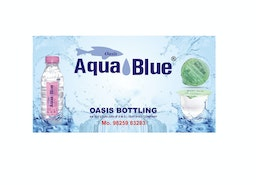 Aqua Blue is Based in india manufactaturear and supplier of Mineral water Bottle and Pack Glass