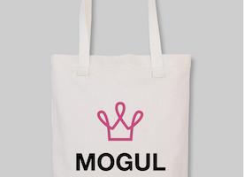 MOGUL Tote: Crown