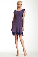 Trina Turk Vera Cruz Fringe Dress (Sale 80% off)