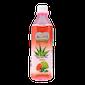 supply of healthy guava flavor 500ml aloe vera beverage