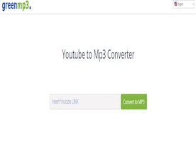 Free YouTube To Mp3 Online Converter By Greenmp3