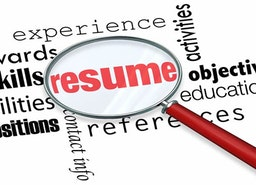 Master the art of resume writing