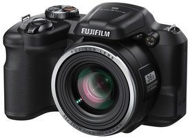 FujiFlim FinePix s8600 camera - best camera under 200 dollars in 2017 on the digital camera market