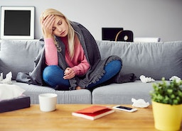 Why Brits Don't Feel Comfortable Asking for Time Off Sick