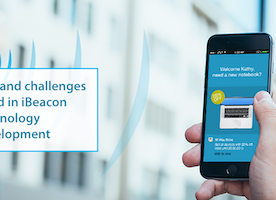 Tips and challenges faced in iBeacon Technology development