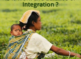 Work life Balance or Integration ?