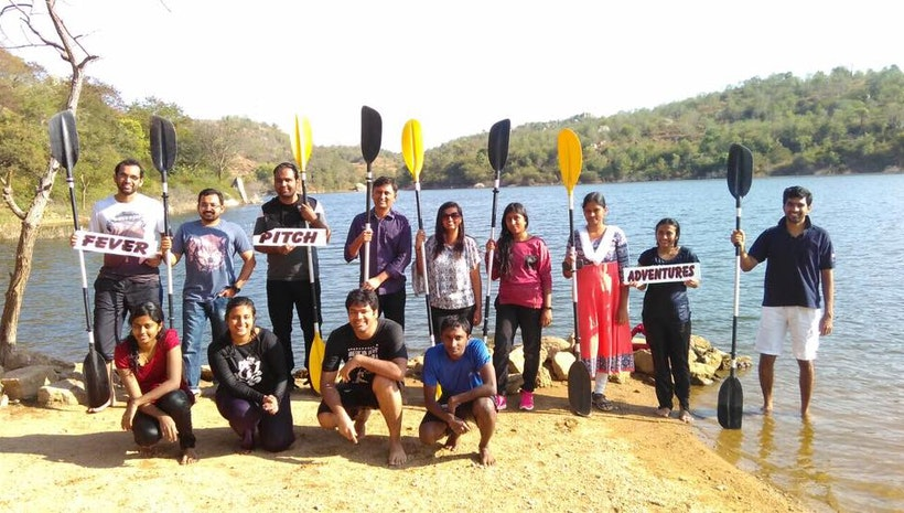 What Are The Good Resorts For Team Outing Around Bangalore