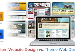 Get The Best Website Design Services For Your Business