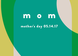 Cherish the bond of love, this Mother's Day