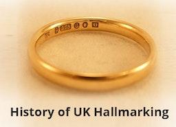 A Brief history of UK Hallmarking
