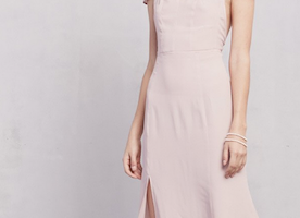 This Barrymore Dress is the Perfect Bridesmaids Dress