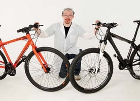 Mountain Bike vs. Hybrid Bike: Which one should i choose?