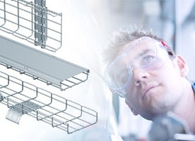 Cable Trays – The Idle Wiring Systems Offering List of Benefits