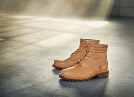 Timberland x Horween Bare Naked Collection: Rugged meets classy wear