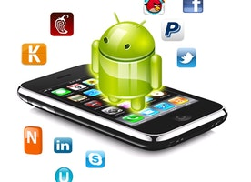 Why is it too hard to find good Android app consultants for hire?