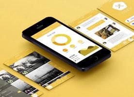 6 Essential Tips For Amazing UI Mobile App Design