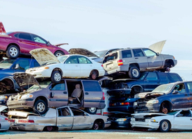 Tips To Get Your Old Car Disposed Of With The Help Of Car Wrecker