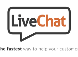 Business benefits of live chat