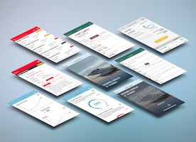 How Mobile App Design Business Is A Great Opportunity?