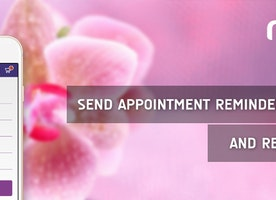 Spa Booking Software | Salon Online Appointment Booking App