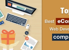 7 Best eCommerce Website Development Service Providers in USA & India