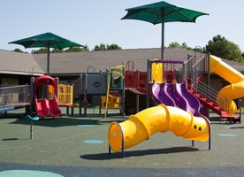 Best Playground Equipment For Schools