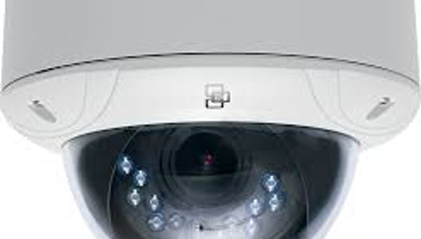 Which CCTV Camera Do You Need?