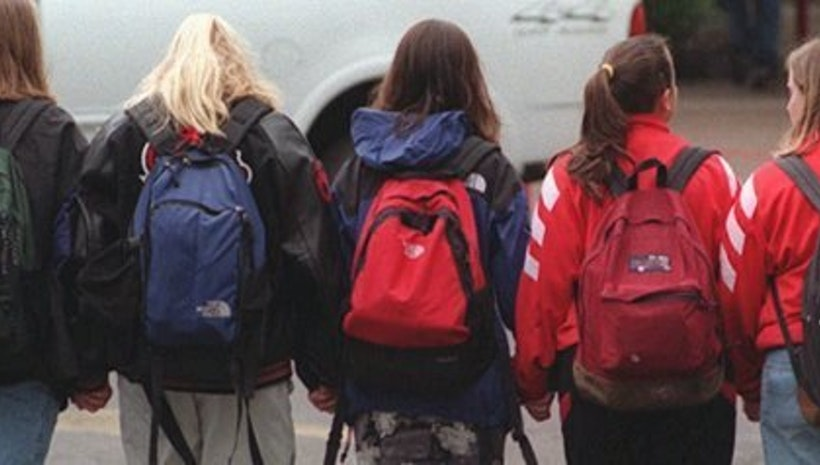 Things to Consider When Buying The Best Backpack for College Students