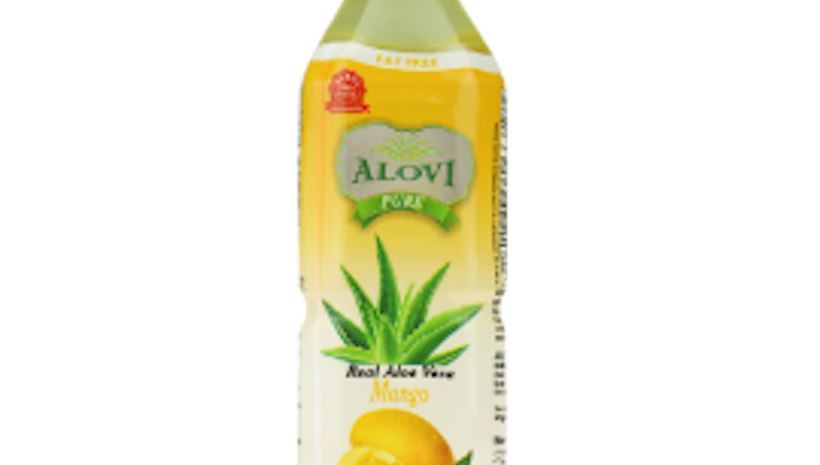 Goodness in top mango aloe vera drink UK