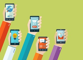 Top Mobile App Design Trends Of 2017