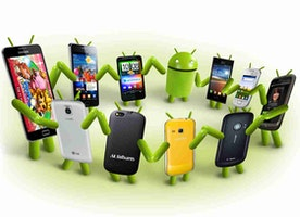Reasons Why Android App Development Is Booming In The Tech-Market?