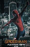 Regarder Spider-Man Far from Home (2019) complet Film Online HD