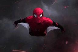 Spider-Man Far from Home (2019) Streaming Online HD Film en Français