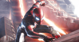Spider-Man Far from Home 2019 Film Français Streaming HD