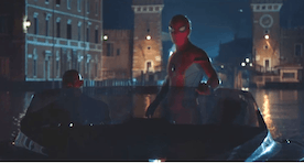 Spider-Man Far from Home | Regarder streaming vf en français Film