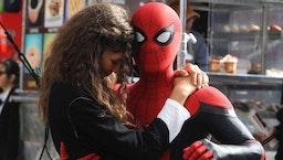 Regarder Spider-Man Far from Home 2019 streaming vf gratuit,