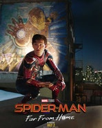 Spider-Man Far from Home - film streaming complet en francais