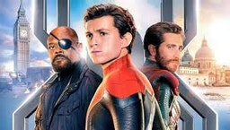 Spider-Man Far from Home - Complet film | Bande-annonce officielle [HD]