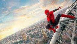 Spider-Man Far from Home Film Complet 2019 STREAMING Online VF