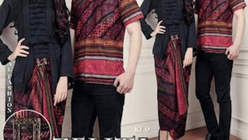 Get Any Idea of Perfect Baju Muslim Sarimbit For Lebaran?