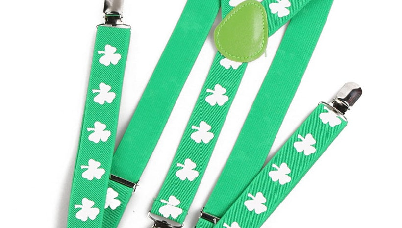High Quality Suspenders for Sale - YSbelt