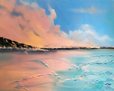 Seascape Oil Paintings