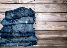 9 Interesting Facts about Jeans You May Don't Know