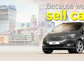 Used Cars East Midlands - Hertz Rent2Buy