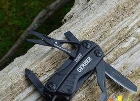 Gerber Dime Review multi-tool