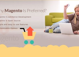 Why is Magento the #1 Preferred Choice Over Other Ecommerce Platforms